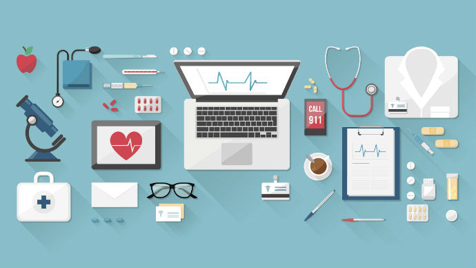 Digitalización, Big Data y Business Intelligence: El Futuro de la Salud